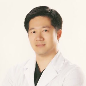 Dr. Andrew Kim, Langley Optometrist