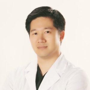 Dr. Andrew Kim, Langley Optometrist