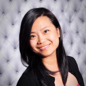 Dr. Lili Liang, Langley Optometrist